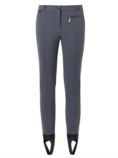 Fendi Ski stirrup leggings