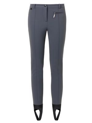 Ski stirrup leggings