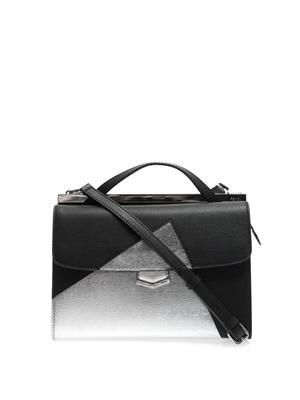 Demi Jour cross-body satchel