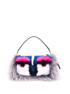 Baguette mini monster bag