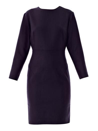 Freda Brooke cocoon dress