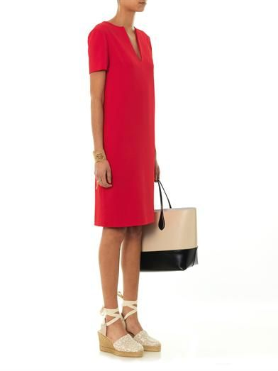 Freda Edith shift dress