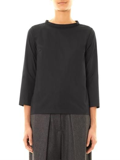 Freda Grace cotton blouse