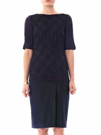 Freda Arianna lace dress