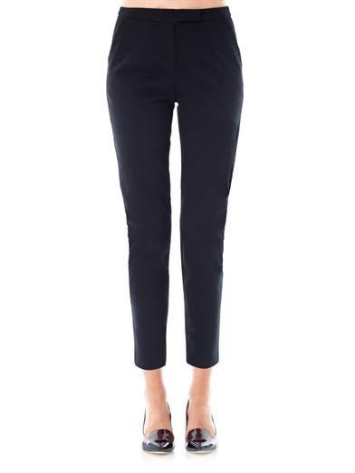 Freda Skye slim-leg trousers