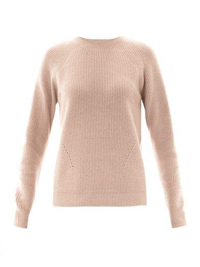 Freda Clara cashmere sweater