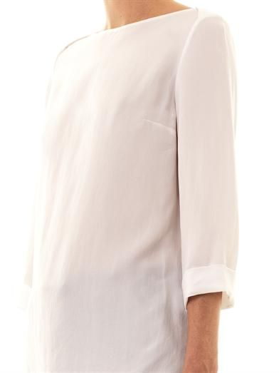 Freda Mila tunic top