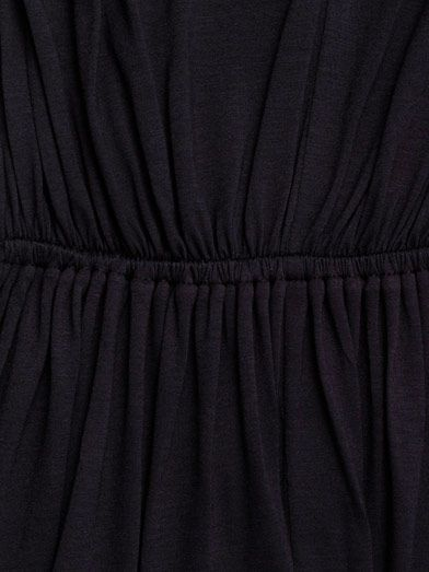 Freda Abeline jersey dress
