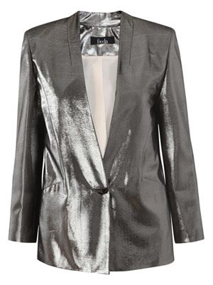 Christy Cocktail jacket