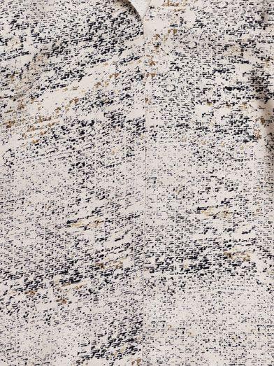Freda Bene speckle-print top