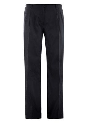 Nel wool trousers