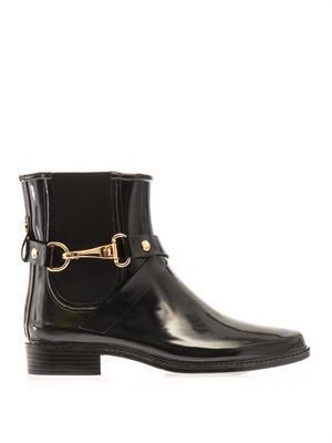 Ackmar chelsea rain boots