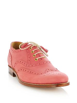 Martha brogues