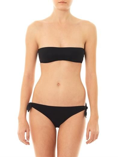 Dolce & Gabbana Side-tie bikini briefs