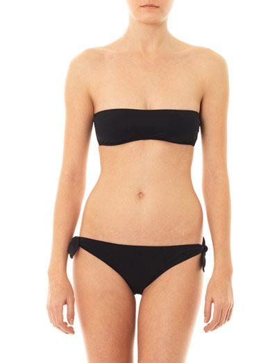 Dolce & Gabbana Bandeau bikini top