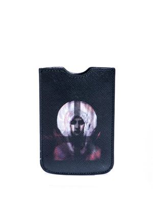 Madonna-print iPhone© cover