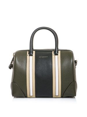 Lucrezia leather bag