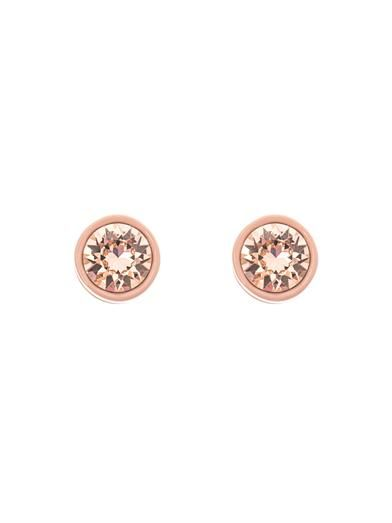 Givenchy Small strass magnetic earrings