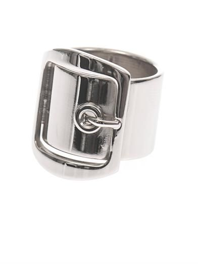 Givenchy Buckle ring