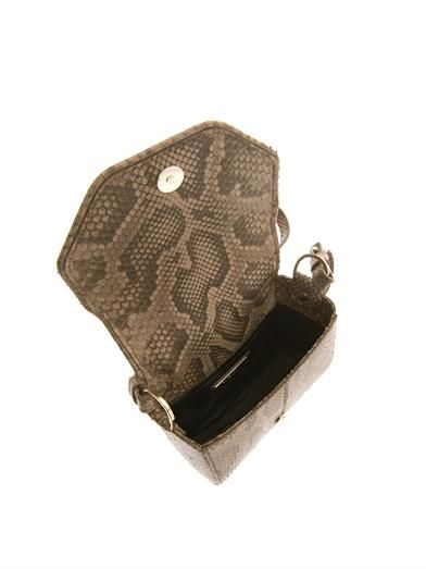 Givenchy Obsedia python cross-body bag