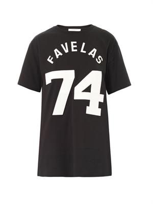 Favelas 74 T-shirt