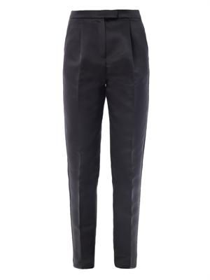 Technical Duchess trousers
