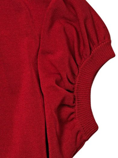 Giambattista Valli Cropped cardigan