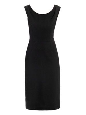 Rex pencil dress