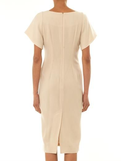 Goat Thea shift dress