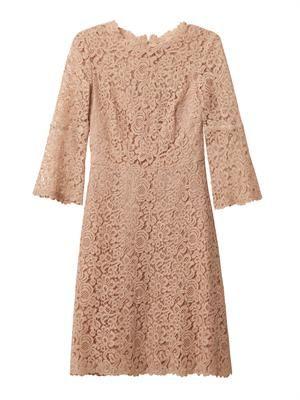 Pandora lace dress