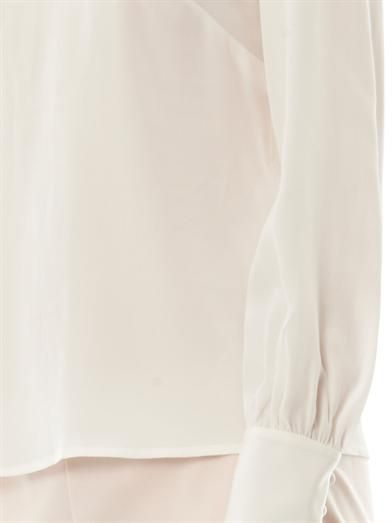 Goat Tennessee silk blouse