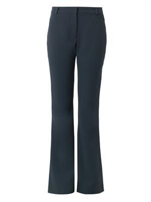 Duchess wool tailored trousers