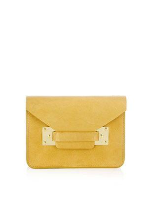 Mini envelope bag