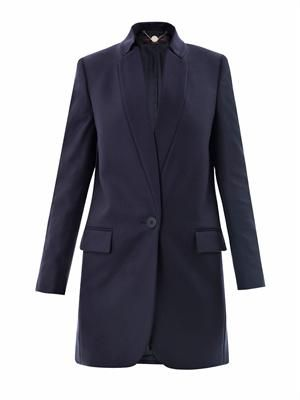 Bryce cashmere-wool coat