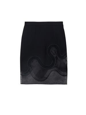 Freya cady skirt