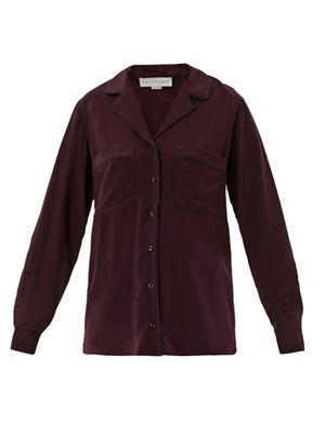 Goodwin pyjama blouse