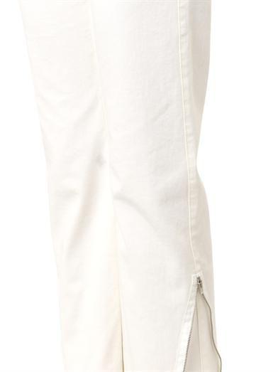 Stella McCartney Solange low-slung boyfriend jeans