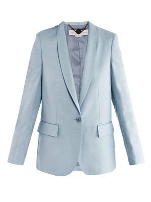 Dollis suit jacket
