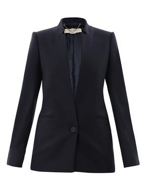 Etta cashmere wool jacket