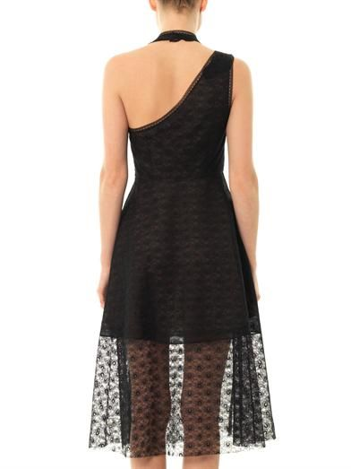 Stella McCartney Caroline rosebud lace dress
