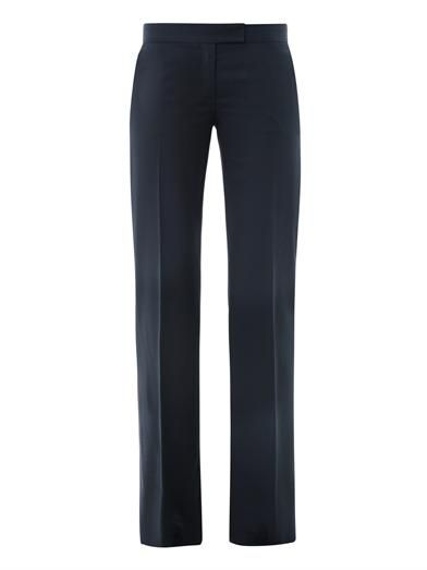 Stella McCartney Jasmine tailored trousers