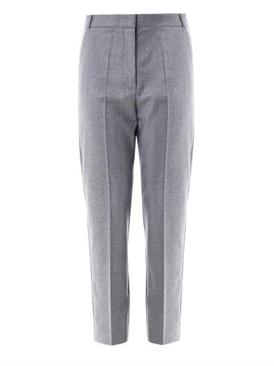 Stella McCartney Florian wool tailored trousers