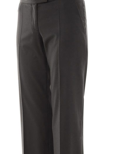 Stella McCartney Jasmine wide-leg tailored trousers
