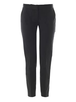 Vivian wool trousers