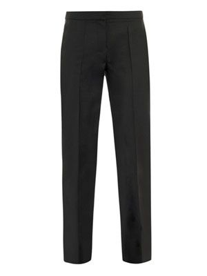 Hamilton straight trousers