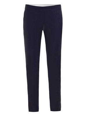 Hamilton tailored trousers