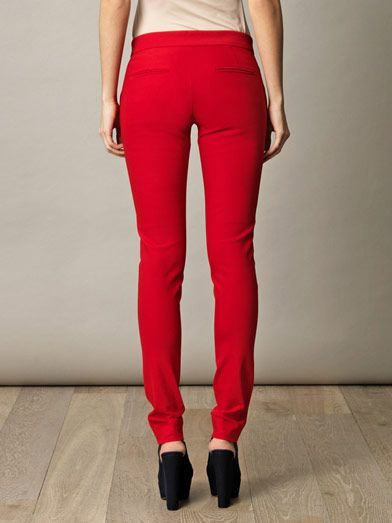 Stella McCartney Ivy iconic trousers