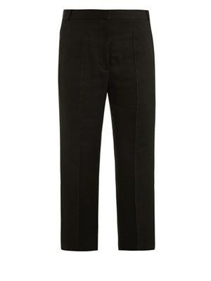 Karin tailored trousers