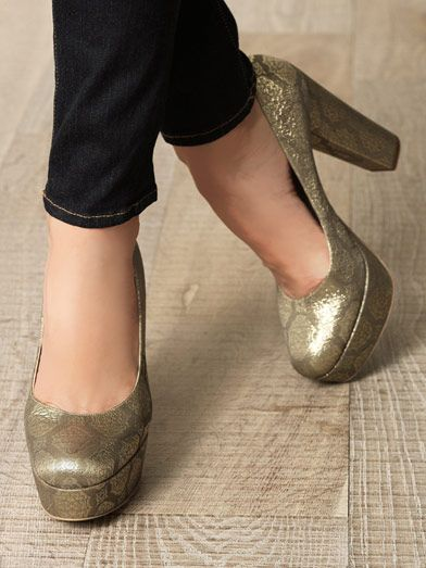 Stella McCartney Campbell shoes