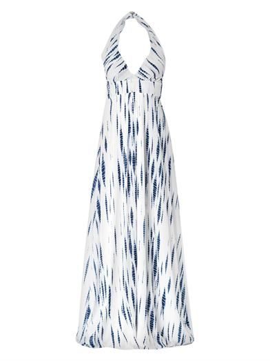 Heidi Klein Saint Lucia maxi dress